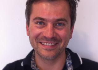 Ostéopathe: Antoine Péchabrier