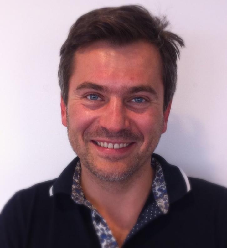 Partenariat Ostéopathe: Antoine Péchabrier