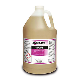Stout HD Degreaser