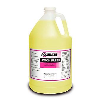 Lemon Freash APC