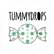 TummyDrops on white circle.png