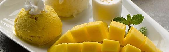 Mango Twist