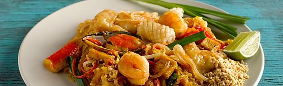 Phai Thai Seafood Caribbean