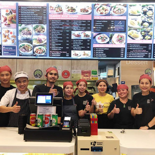 Saap Saap Thai @ Our Tampines Hub