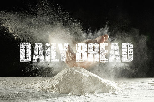 Daily Bread, Flintlock Theatre