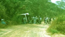 On The Road to Kenema