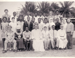 YSS+faculty+C+1973