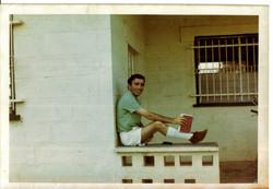 Eddie+Finnegan,+YSS+Sept.+1971