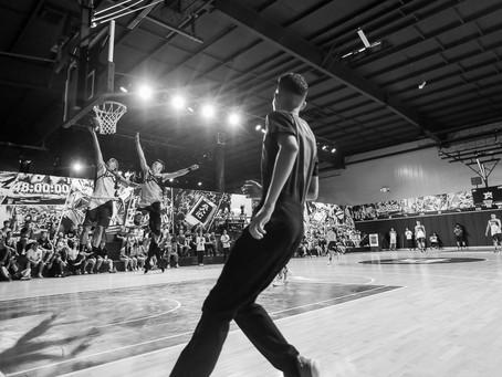 WarHorse X Anta Basketball Event