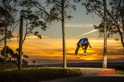 Alex Carolino - SS Flip
