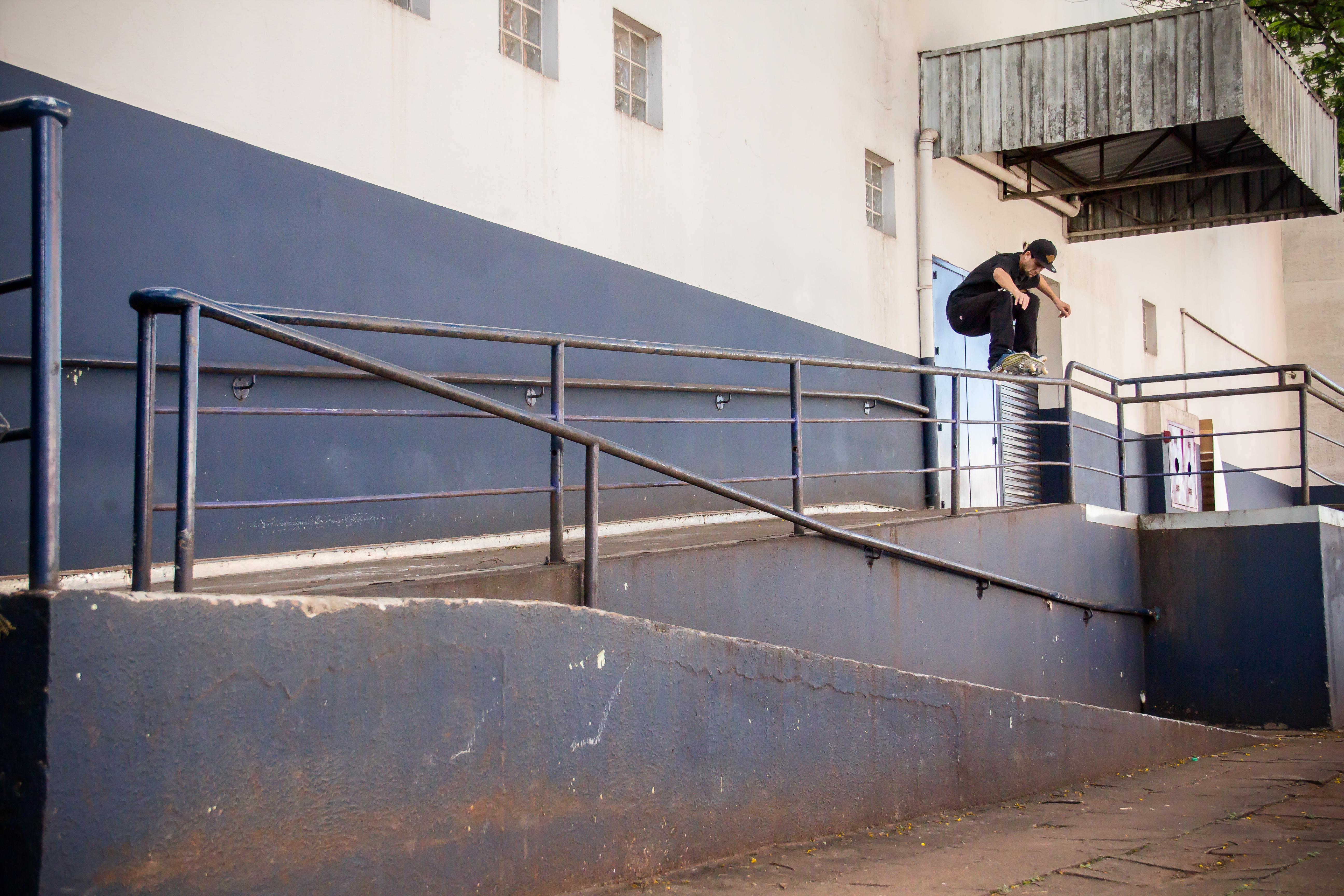 Lindolfo Oliveira - Fs 50-50