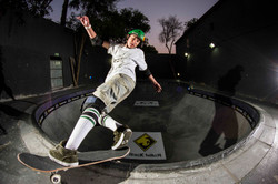 Yago Magalha~es - FS rock in roll