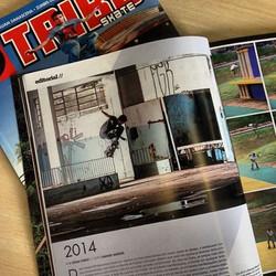 Tribo  Magazine