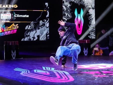 Hit Battle Dance Break