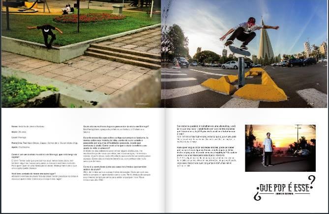 Solto Magazine - Interview
