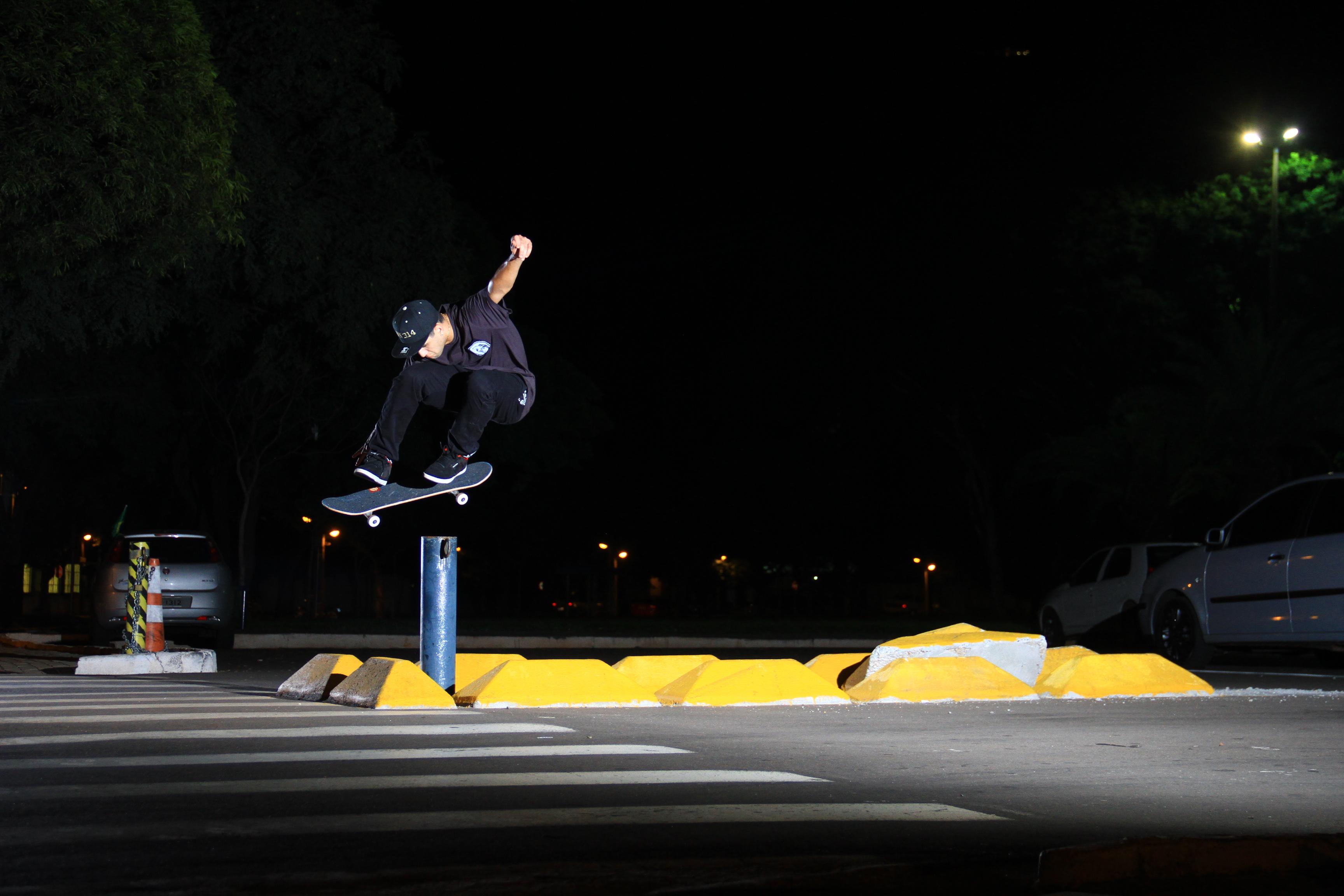 Lindolfo Oliveira - Flip BS