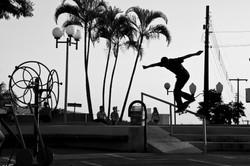 Leo Fernandes - BS Boardslide