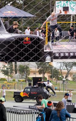 Red Bull Many Mania 2012