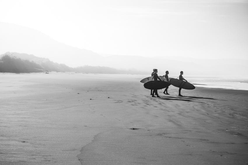 Surf Winter New Zealand 2016