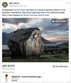 3rd Rock English brand
