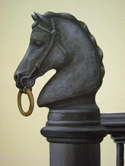web iron horse