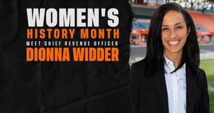 Women Blazers Podcast: Breaking Barriers in the Sports Industry
