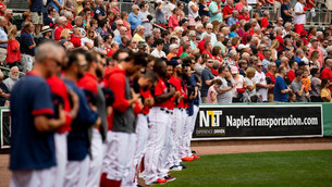 Take Me Out To The Ballgame: National Poll Says Fans Are Ready To Go