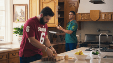 Does the marketing work? Nissan and the Heisman House