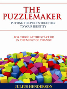 THE PUZZLEMAKER