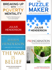 Download All 4 Ebooks for just $19.99 that's 50% off each book