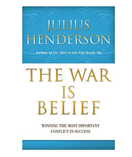 THE WAR IS BELIEF $9.99