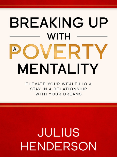BREAKING UP WITH A POVERTY MENTALITY $9.99