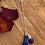 Thumbnail: Collier lapis-lazuli