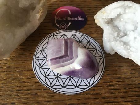 Les modes de purifications et rechargement des pierres