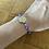 Thumbnail: Élément Éther - Bracelet Mala