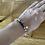 Thumbnail: Élément Eau Bracelet Mala