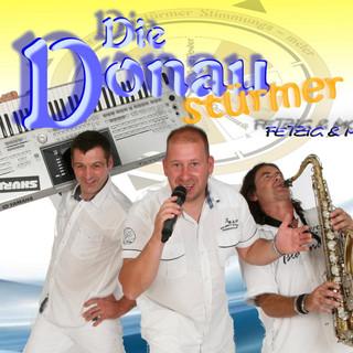Die Donaustürmer