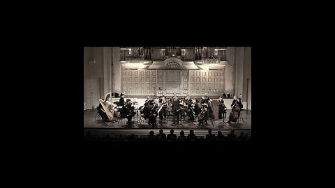 Promotion-Video für die Stiftung Mozarteum Salzburg