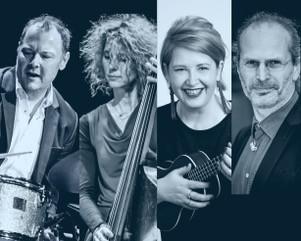Karin Bachner & Band