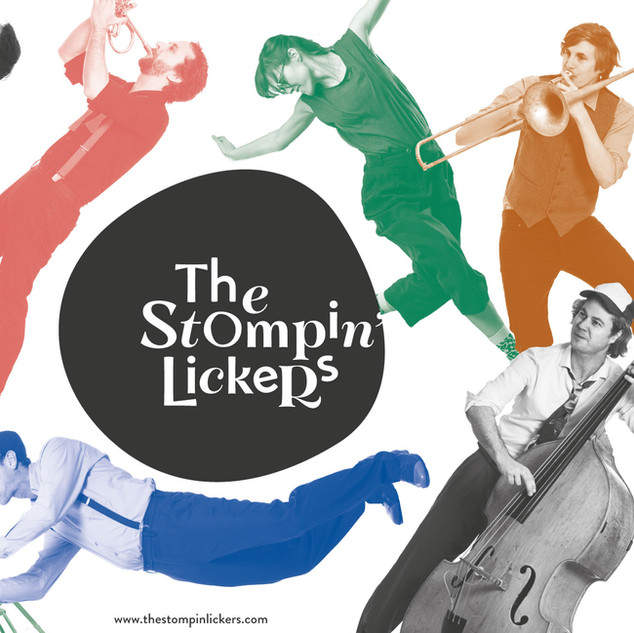 The Stompin' Lickers