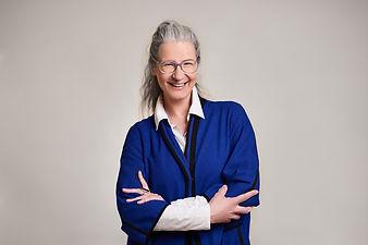 Mag. Alexandra Ritter