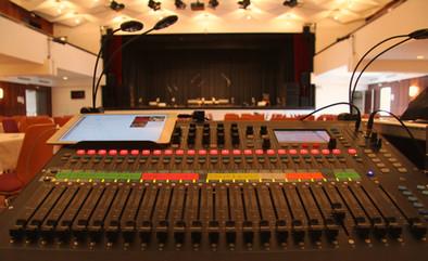 Konzert Stadtsaal Hollabrunn
