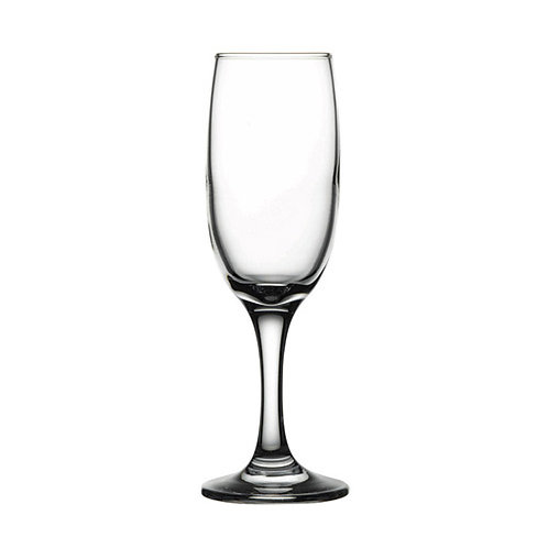 Copa flauta de vidrio - 185 cc Pasabahce
