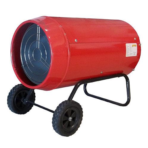 Generador de aire caliente 66 KW