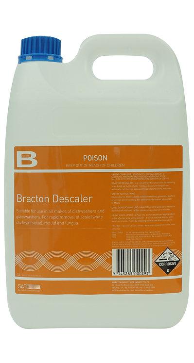 BRACTON DESCALER