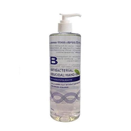 Bracton Antibacterial Hand Gel