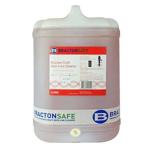 BRACTON CRAFT BEERLINE CLEANER