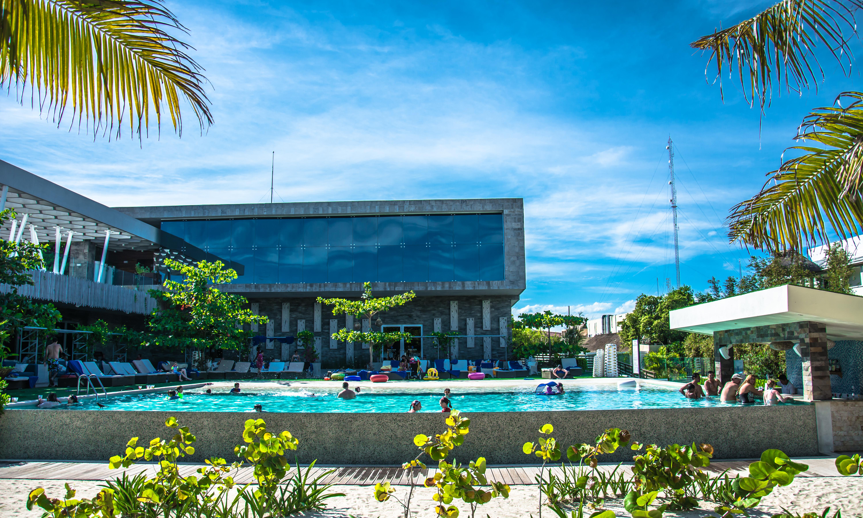 Hotel Sandos Eco-Caracol