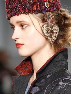 Русский стиль VS русская национальная традиция