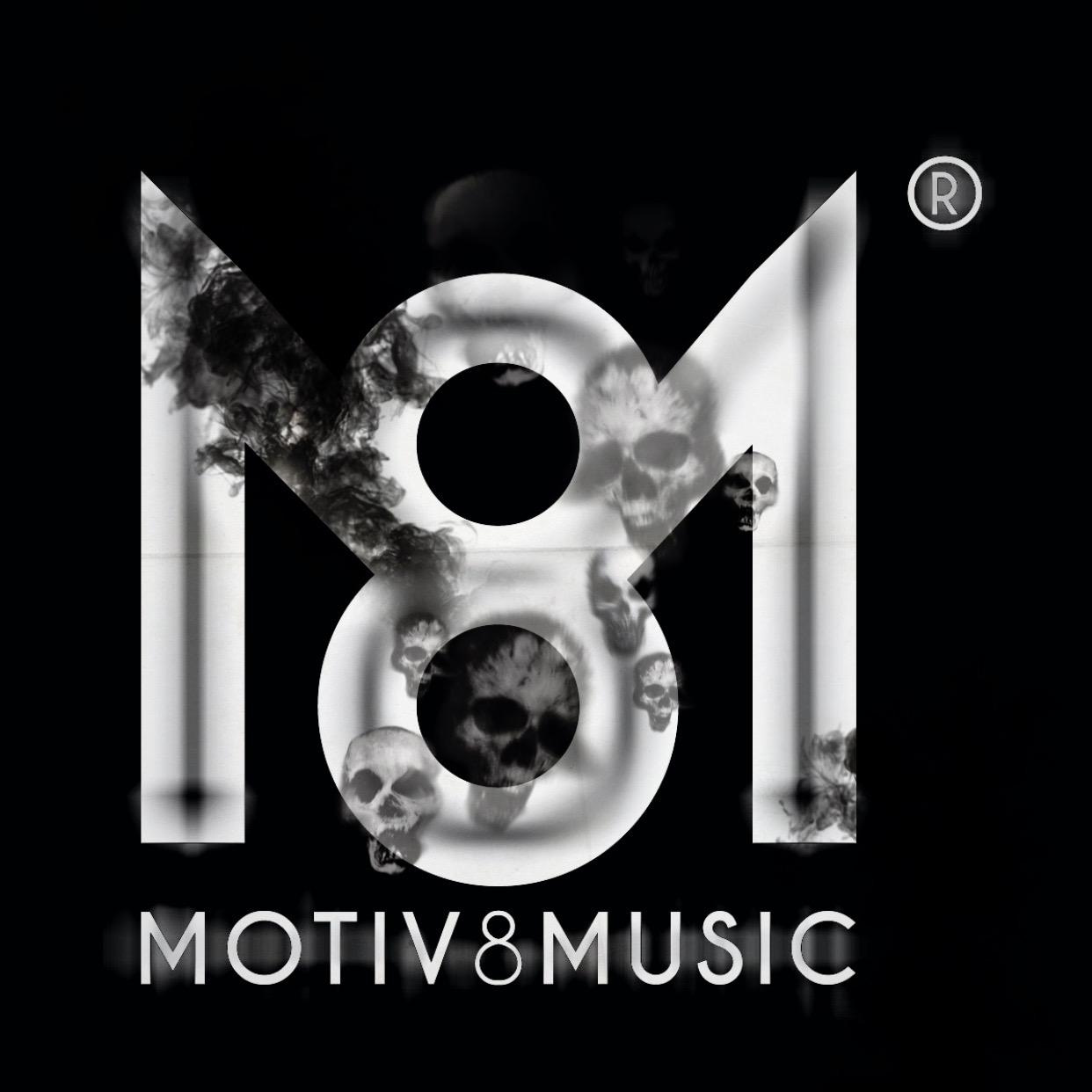 MOTIV8MUSIC